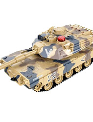 Remote Control Against Tanks,The Military Parade Tank Model Boy Toy -The United States 1
