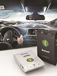 Multifunctional Bluetooth Handsfree Car Kit