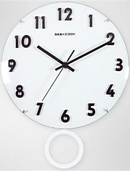Simple wall clock 1