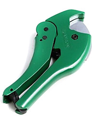 PVC pipe cutter cut PVC plastic pipe cut / pipe cutter