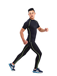Running Tops / Bottoms / Clothing Sets/Suits / Tracksuit / Base Layers / Compression Clothing / Tights / Pants Women's / Men's / Unisex