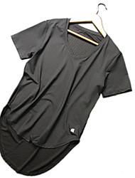 Altro®Yoga Top Traspirante / Asciugatura rapida Anelastico Abbigliamento sportivo Yoga / Fitness / Attività ricreative / Corsa Per donna