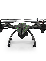 Dron JXD JXD506g 4 Canales 6 Ejes 2.4G Con Cámara 2.0MP HD Quadcopter RCFPV / Retorno Con Un Botón / Auto-Despegue / Modo De Control