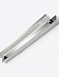 LED Bathroom Lighting,Modern/Contemporary LED Integrated Metal