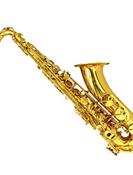 B The Tenor Saxophone Tianjin Sachs Large High-Grade Western Instruments Quad Tones Sachs Customization