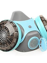 ck technologie. respirateur activé masque de poussière de carbone CKH-402-h + 1018 + 1016