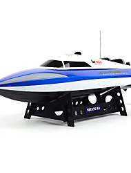 ShuangMa 7010 1:10 RC Boat Brushless Electric 2ch