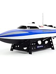 ShuangMa 7010 1:10 RC Boat Electrico Não Escovado 2ch