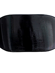 2 Stück schwarze PVC-Autofrontscheibe Sonnenschutz Sonnenschutz 96 * 52cm
