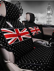 carro Ford Preto Capas para Bancos & Acessórios
