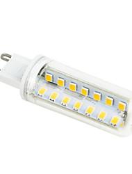 5W E14 / G9 Bombillas LED de Mazorca T 56LED SMD 2835 700-800 lm Blanco Cálido / Blanco Fresco Decorativa AC 100-240 V 1 pieza