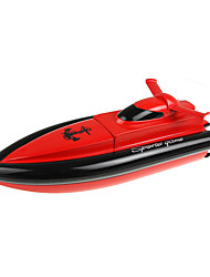 HY HeYuan HY800 1:10 RC Boat Brushless Electric 4ch