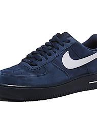 Nike Air Force 1 Bout rond / Baskets / Chaussure de Jogging / Chaussures pour tous les jours / Chaussures de Skateboard Homme Antiusure