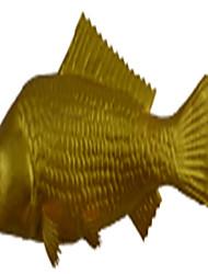 Simulation Of Small Carp