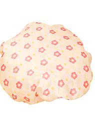 bonito super dos desenhos animados de chuveiro impermeável tampas mulheres banheira de hidromassagem tampa chapéus elásticas