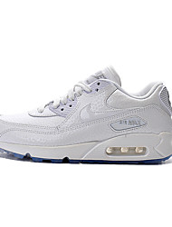 Nike Air Max 90 Men's & Women's Running Shoes white \ Nike fashion Men sports airmax 90 training shoes for lover