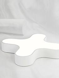 VM-P707-K-L  Ceiling Lamps   LED   36W   220V   White   Simplicity    Modern