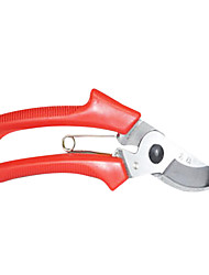 Red handle Pruning scissors