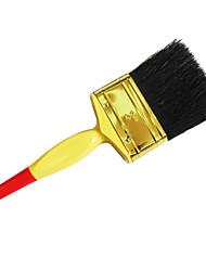 escova de pintura a óleo