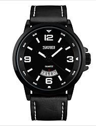 Men's Watch The Fashion Leisure Business Elegant Waterproof Quartz Watch Wrist Watch Cool Watch Unique Watch