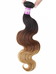 1 Piece Body Wave Human Hair Weaves Malaysian Texture Human Hair Weaves Body Wave