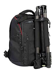 saco SLR para mochila universal à prova de água / poeira negra prova
