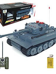 Remote Control Charging Tanks Tanks Super Large and Medium-Sized Parent-Dhild Play Off-Road Vehicle Electric Toy