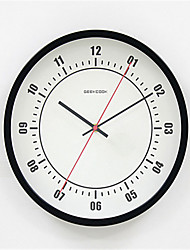 Simple wall clock 44
