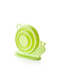 Snail Modelling Scalable Silicone Kitchen Sink,Floor Drain(Random Color)