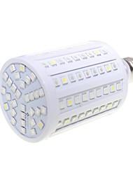 25W E14 / GU10 / B22 / E26/E27 Luz de LED para Estufas T 138 SMD 5050 1800-2000 lm Branco Frio / Vermelho / Azul DecorativaAC 85-265 / AC