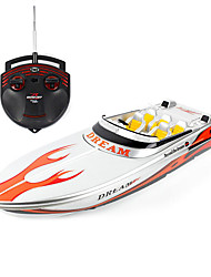 LY HQ2011-2 1:10 RC Boat Brushless Electric 2ch