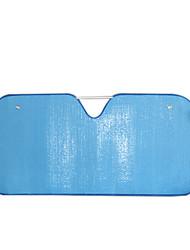 алюминиевая фольга 40 * 125см лобовое стекло зонтов