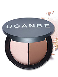 2 Concealer/Contour Wet CreamMoisture / Coverage / Oil-control / Concealer / Uneven Skin Tone / Natural / Other / Pore-Minimizing /
