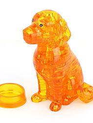 Für Geschenk Bausteine ABS Vor 6 Weiß / Gelb Spielzeuge