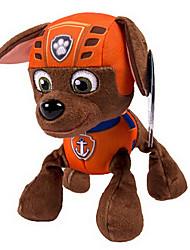 новый внешней торговли патрульная собака кукла Плюшевые игрушки куклы Зума лапу патруль