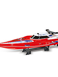 NQD 757T-6031 1:10 RC Boat Brushless Electric 2ch