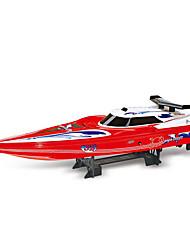 NQD 757T-6031 1:10 RC Boat Electrico Não Escovado 2ch