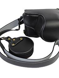 Etuis-Une épaule-SLR-SonyNoir
