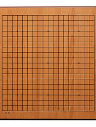 королевская улица фарфора шахматы реальный шахматные фигуры дерева двусторонняя двойного назначения 2,5 см двусторонняя печатная плата