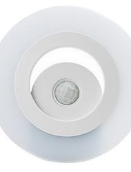lâmpada de indução sensor inteligente luz da noite levou
