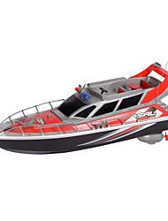 LY HT-2875F 1:10 RC лодка Бесколлекторный электромотор 2ch
