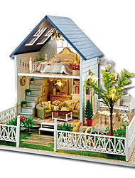 For A Home Diy Products Hut Nordic Holiday House Assembled By Hand A Birthday Present
