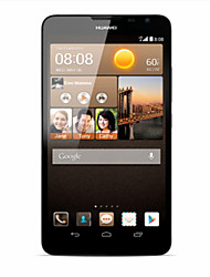 "Huawei MT2-L05 6.1 "" Android 4.2 Smartphone 4G ( Single SIM Quad Core 13 MP 2GB + 16 GB Blanc / Noir )"