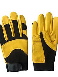 замша перчатка