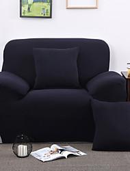 Telle que présentée Elastique Anti-acariens Moderne Housse de Sofa , Polyester Type de tissu Literie