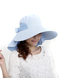 Lady Folding Sun Hat Straw Hat
