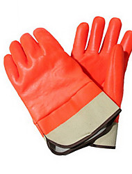 Acid alkali insulation glove