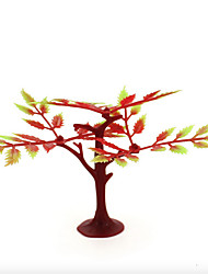 Micro Landscape  Sand Table Model Simulation Tree Plant Resin Ornaments And More Meat Mini Gardening Mangrove