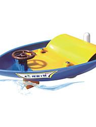 verkennen jongen kinderen technologie populair-wetenschappelijke educatieve diy educatief speelgoed jet varen experiment