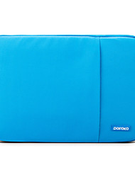 POFOKO® 13.3/14/15.6 Inch Oxford Fabric Laptop Sleeve Blue/Pink/Gray